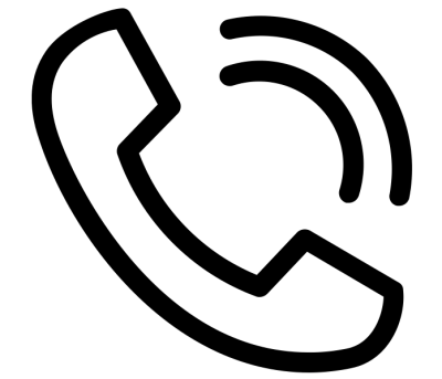 telefoon icoontje - Duits Onderhoud