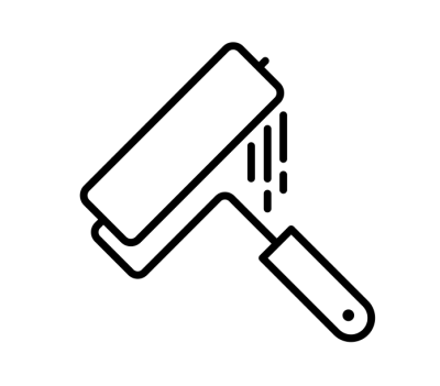 schilder icoon - Duits Onderhoud